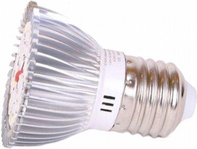 Світлодіодна фітолампа VENOM 25 W SMD5730 220 В (FL-P-025W-25)