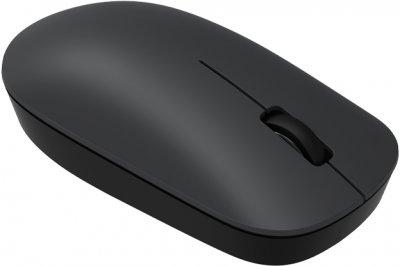 Миша Xiaomi Mi Mouse Lite XMWXSB01YM Wireless Black (HLK4035CN)