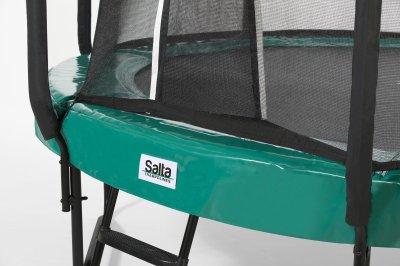 Батут Salta First Class круглий 305 см Green (5372G)
