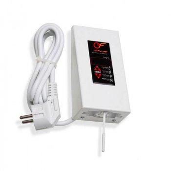Терморегулятор для радіатора Eraflyme Ера+ 4LR Білий