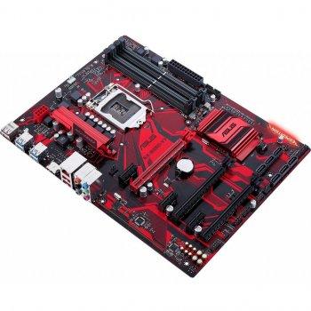 Материнская плата s1151, ASUS EX-B250-V7 (4xDDR4, Intel B250, PCI-Ex16x3, HDMI, ATX) БУ