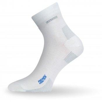 Шкарпетки Lasting OLS білі