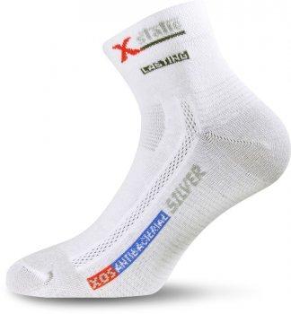 Шкарпетки Lasting XOS білі