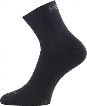 Шкарпетки Lasting WHO чорні