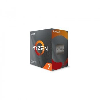 Процесор AMD Ryzen 7 3800XT 3.9 GHz/32MB (100-100000279WOF) sAM4 BOX