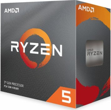 Процесор AMD Ryzen 5 3600 3.6GHz /32MB(100-100000031BOX) sAM4 BOX