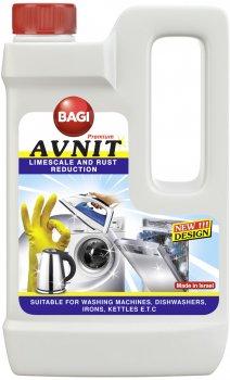 Средство по уходу за бытовой техникой Bagi Авнит антикальк для стиральных машин 600 мл (7290005310065)