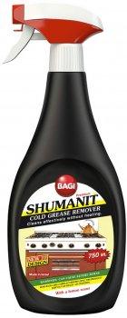 Очисний засіб Bagi Шуманіт анти-жир 750 мл (7290003395675)
