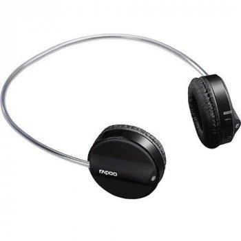 Наушники rapoo h3050 wireless черный