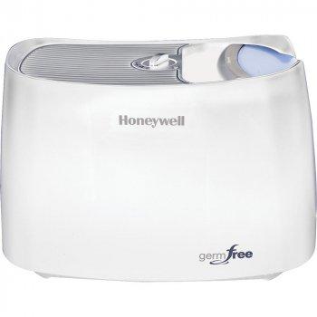 Зволожувач і очищувач повітря 2в1 Honeywell Germ Free HH350E до 45 м2