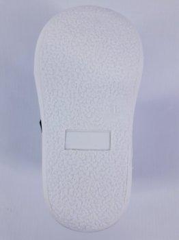 Кеды Леопард 8898 белый