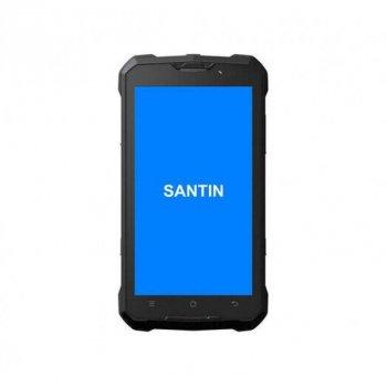 """Мобільний телефон Santin Armor Plus black 2/16GB 5"""" 3000mAh (1669 zp)"""