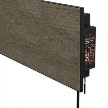Керамічна панель опалення Flyme 420PB темний