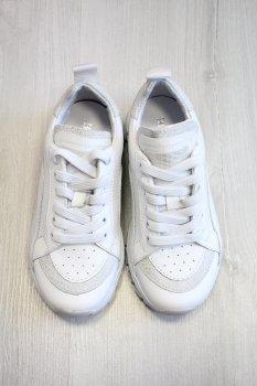 Кроссовки Bistfor RU Белый (2125000719719)