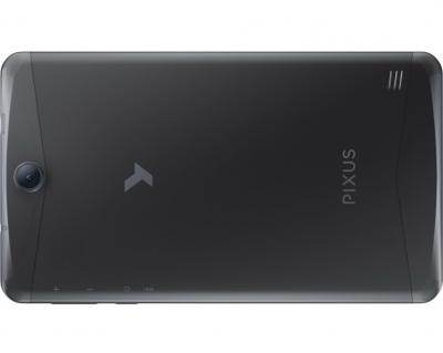 "Планшетный ПК 7"" Pixus Touch 7 3G Black, 2/16Gb, 3G"