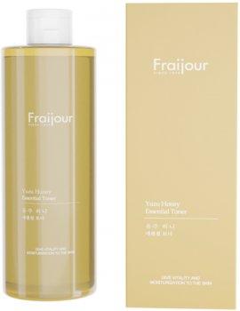 Тонер для лица Fraijour Прополис Yuzu Honey Essential Toner 250 мл (8802929006925)