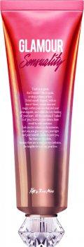 Крем для тіла Kiss by Rosemine Деревно-мускусний аромат Fragrance Cream Glamour Sensuality 140 мл (8802929004105)