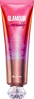 Крем для тела Kiss by Rosemine Древесно-мускусный аромат Fragrance Cream Glamour Sensuality 140 мл (8802929004105)