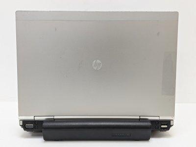 Ноутбук HP EliteBook 2570p (i3-3120M 4Gb 320Gb intel HD Graphics) Б/У