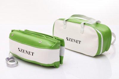Массажный пояс Zenet для похудения (Z-ZET-750-Vi)