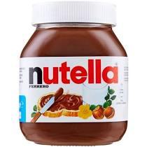Ореховая паста с какао 630 г Nutella 21009-1