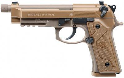Пневматичний пістолет Umarex Beretta Mod. M9A3 FM Blowback (5.8350)