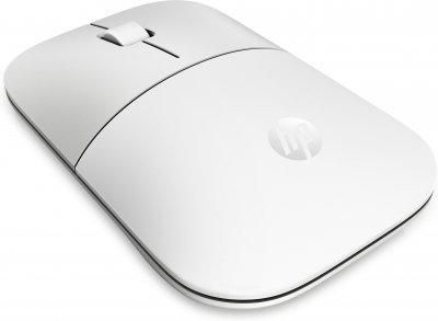 Миша HP Z3700 Ceramic Wireless White (171D8AA)