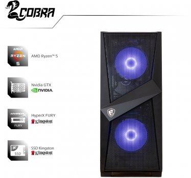 Комп'ютер Cobra Advanced A36.16.H1S2.165.883