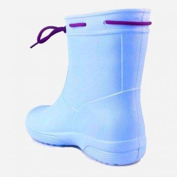 Гумові чоботи Jose Amorales 119260 Блакитні