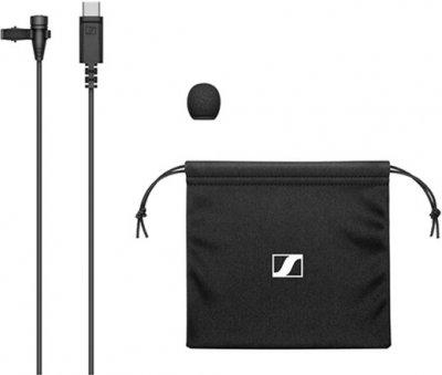 Мікрофон Sennheiser XS LAV USB-C (509261)