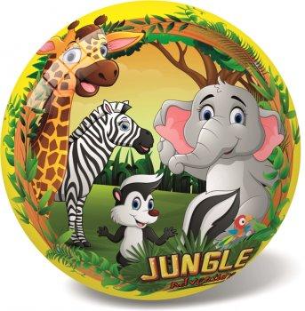 М'яч Star Пригоди в джунглях 23 см (5202522130455)