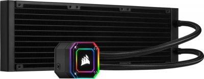 Система водяного охолодження Corsair iCUE H150i Elite Capellix RGB (CW-9060048-WW)
