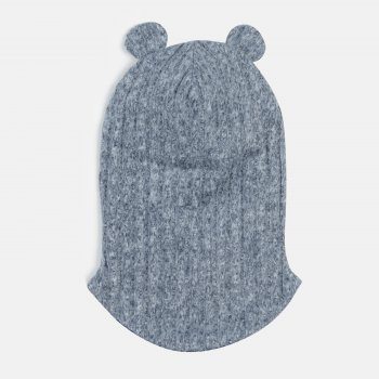 Шапка-шлем Dembohouse Артуро 21.01.028 Синяя (ROZ6400023895)