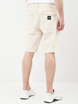 Шорты джинсовые Calvin Klein Jeans Regular Short J30J318235-1AA Denim Light