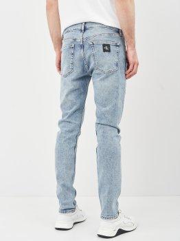 Джинси Calvin Klein Jeans Slim Taper J30J318247-1AA Denim Light