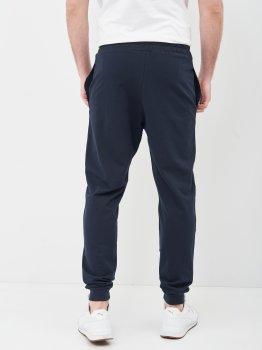 Спортивні штани Emporio Armani 10614 Темно-сині