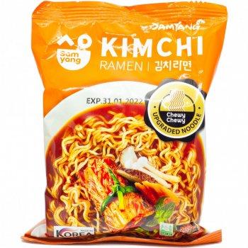 Суп рамьон Кімчі Samyang 80г