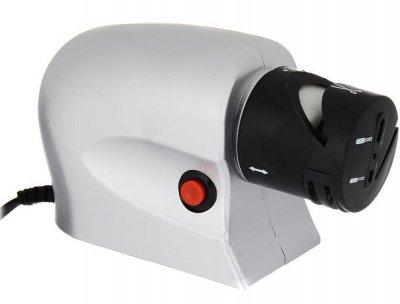 Электрическая точилка для ножей SHAPER белый (45124)
