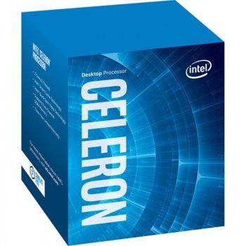 Процессор Intel Celeron G5925 3.6GHz (4MB, Comet Lake, 58W, S1200) Box (BX80701G5925)