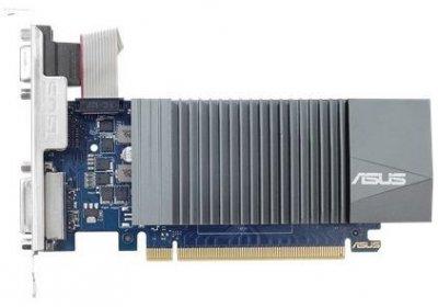 Видеокарта GF GT 710 2GB GDDR5 Asus (GT710-SL-2GD5)