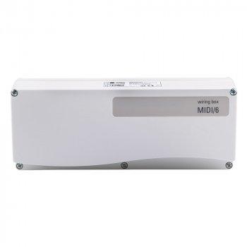 """Провідне реле Icma U6 24V для системи """"Тепла підлога"""" №P308"""