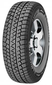 Зимняя шина MICHELIN Latitude Alpin 275/40R20 106V