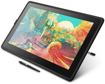 Монітор-планшет Wacom Cintiq 22 (DTK2260K0A)