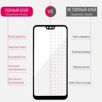 Захисне скло ColorWay для Xiaomi Redmi Note 8 Pro Black (CW-GSFGXRN8P-BK)