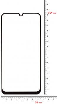 Захисне скло BeCover для Samsung Galaxy M21 SM-M215/M30s SM-M307 Black (BC_704109)