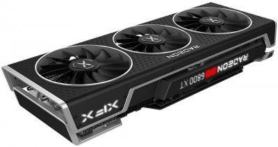 XFX PCI-Ex Radeon RX 6800 XT MERC 319 CORE Gaming 16GB GDDR6 (256bit) (2250/16000) (HDMI, 3 x DisplayPort) (RX-68XTALFD9)