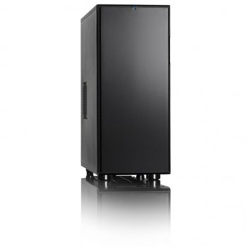 Корпус Fractal Design Define XL R2 Black Pearl (FD-CA-DEF-XL-R2-BL)