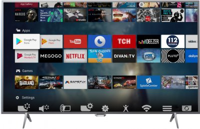Телевизор Philips 32PFS6402/12 Android TV AMBILIGHT