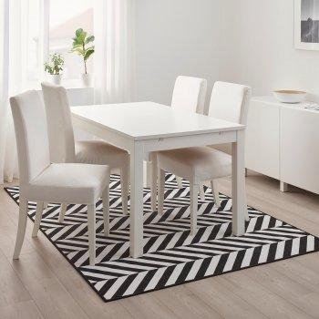Килим безворсий IKEA SKARRILD 160х230 см (504.351.99)