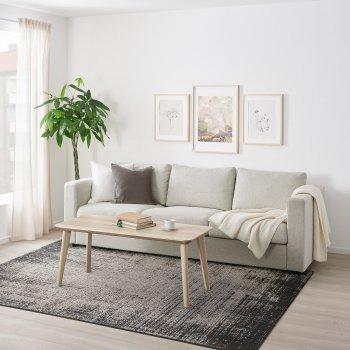 Килим безворсий IKEA LAMMESTRUP 160х240 см (204.930.39)